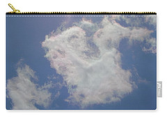 Clouds Rainbow Reflections Carry-all Pouch