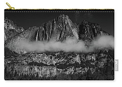 Clouds Carry-all Pouch by Ralph Vazquez