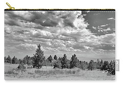 Clouds Roll In Carry-all Pouch