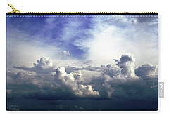 Cloudscape Fourteen Carry-all Pouch