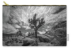 Cloudscapes 3 Carry-all Pouch