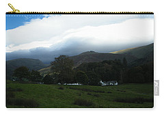 Cloudy Hills Carry-all Pouch