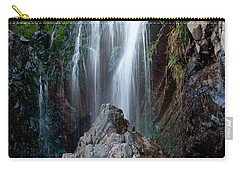 Clovelly Waterfall Carry-all Pouch