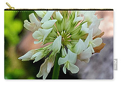 Clover #2 Carry-all Pouch