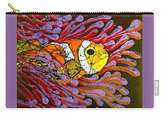 Clownfish I  Carry-all Pouch