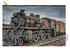 Cn Locomotive 47 Carry-all Pouch