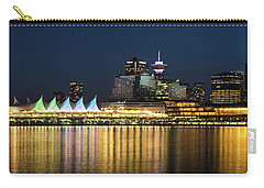 Coal Harbour Blue Hour Carry-all Pouch