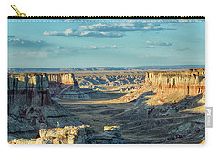 Coal Mine Canyon Carry-all Pouch