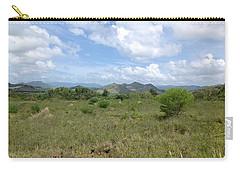 Coamo Mountains Carry-all Pouch