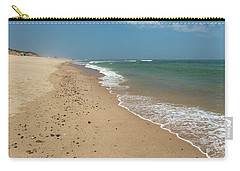 Coast Guard Beach Cape Cod Carry-all Pouch