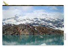 Coastal Beauty Of Alaska 5 Carry-all Pouch