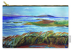Coastal Winds Carry-all Pouch
