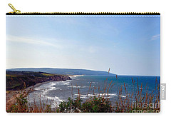 Coastal Cape Breton  Carry-all Pouch