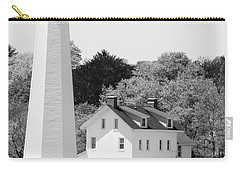 Coastal Lighthouse Carry-all Pouch