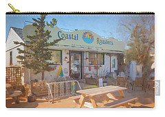 Coastal Roasters Carry-all Pouch