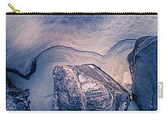 Coastal Rocks Carry-all Pouch