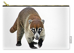 Coatimundi Carry-all Pouch