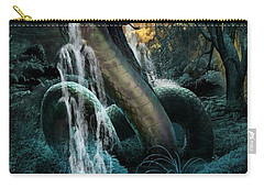 Cobra Falls Carry-all Pouch