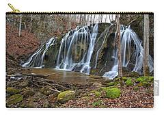 Cobweb Falls Carry-all Pouch