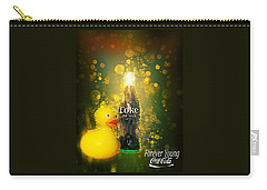 Coca-cola Forever Young 5 Carry-all Pouch