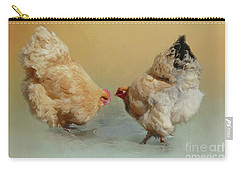 Cochins Carry-all Pouch
