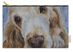 Cocker Spaniel Love Carry-all Pouch
