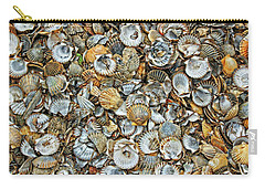 Cockleshells 2 Carry-all Pouch