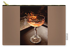 Cocktail Dazzle Carry-all Pouch