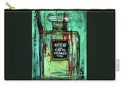 Coco Potion Carry-all Pouch by P J Lewis
