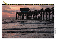Cocoa Beach Morning Carry-all Pouch