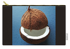 Coconut King Carry-all Pouch