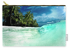 Coconut Water Carry-all Pouch