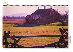 Codori Barn Gettysburg Carry-all Pouch