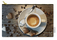 Coffee #1 Carry-all Pouch