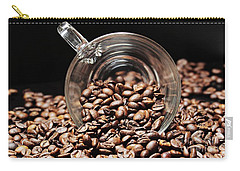 Coffee #9 Carry-all Pouch