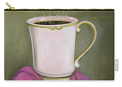 Coffee Head 2 Carry-all Pouch