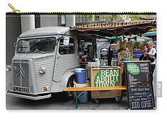 Coffee Truck Carry-all Pouch