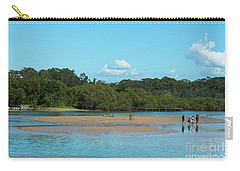 Coffs Creek  Carry-all Pouch