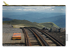 Cog Railway Stop Carry-all Pouch