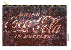 Coke #2 Carry-all Pouch