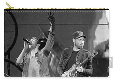 Coldplay 14 Carry-all Pouch by Rafa Rivas