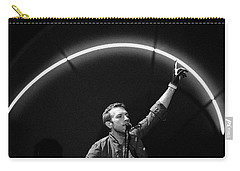 Coldplay10 Carry-all Pouch by Rafa Rivas