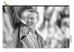 Coldplay13 Carry-all Pouch by Rafa Rivas