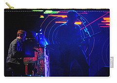 Coldplay2 Carry-all Pouch by Rafa Rivas