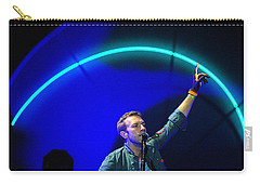 Coldplay3 Carry-all Pouch by Rafa Rivas