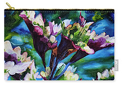 Coleus Carry-all Pouch