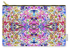 Collective Dream Ascends Carry-all Pouch