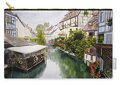 Colmar Canal Carry-all Pouch