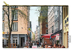 Cologne Koln, Germany Carry-all Pouch