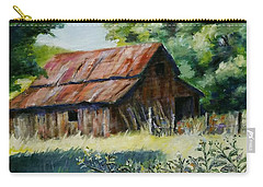 Coloma Barn Carry-all Pouch